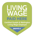 GW Living Wage